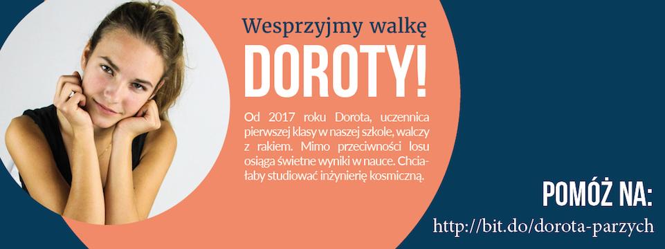 Dorota Parzych