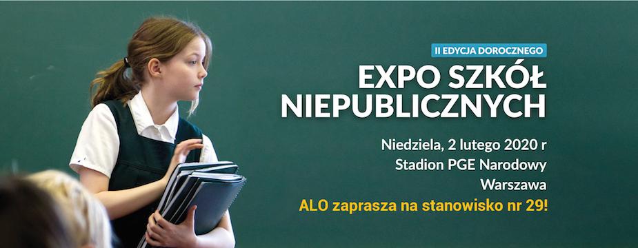 Expo Szkół Niepublicznych