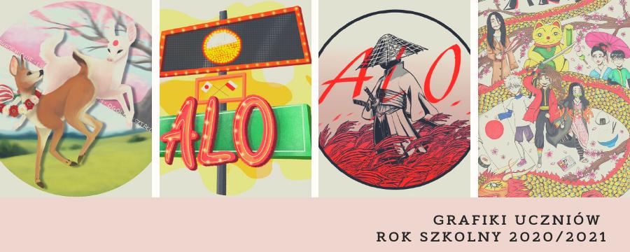 Konkurs na grafikę promocyjną ALO