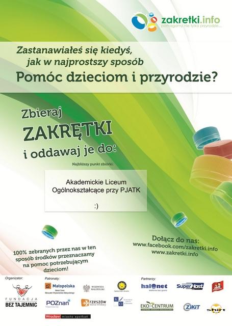 Akcja Zakretki.info