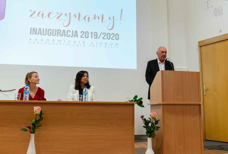 Inauguracja 2019/2020